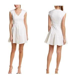 NWT Nanette Lepore A-Line Mini Dress - Size 6